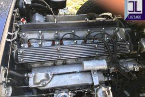 jaguar e type 4200 s2 roadster www.cristianoluzzago brescia italy 23