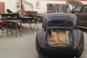 jaguar xk 120 restauro 51
