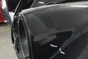 jaguar xk 120 restauro 56
