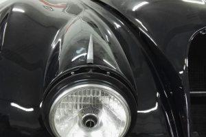 jaguar xk 120 restauro 59