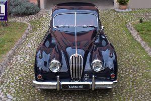 jaguar xk 140 fhc 1956 1