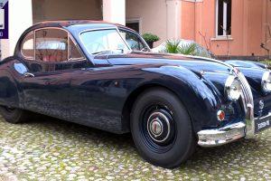 jaguar xk 140 fhc 1956 11