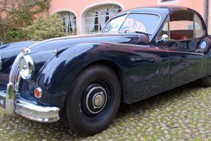 jaguar xk 140 fhc 1956 13