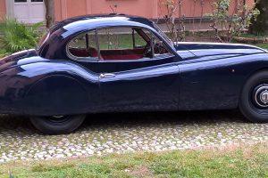 jaguar xk 140 fhc 1956 17
