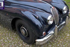jaguar xk 140 fhc 1956 18