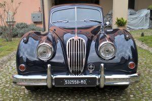 jaguar xk 140 fhc 1956 1a