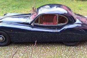 jaguar xk 140 fhc 1956 3