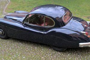 jaguar xk 140 fhc 1956 4