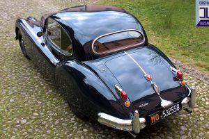 jaguar xk 140 fhc 1956 5