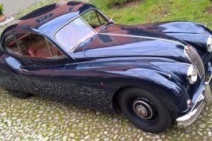 jaguar xk 140 fhc 1956 9