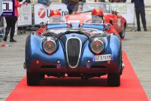 jaguar xk120 roadster www.cristianoluzzago.it 39 328 2454909 1