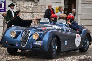 jaguar xk120 roadster www.cristianoluzzago.it 39 328 2454909 3