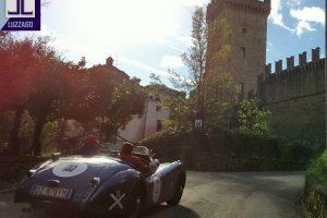 jaguar xk120 roadster www.cristianoluzzago.it 39 328 2454909 7