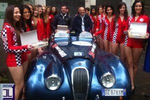 jaguar xk120 roadster www.cristianoluzzago.it 39 328 2454909 9