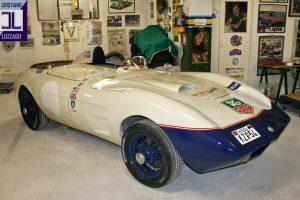 jaguar xk150 swb cozzi special www.cristianoluzzago.it 39-328 2454909 1