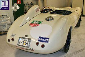 jaguar xk150 swb cozzi special www.cristianoluzzago.it 39-328 2454909 13