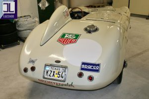 jaguar xk150 swb cozzi special www.cristianoluzzago.it 39-328 2454909 14