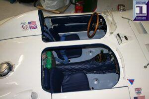 jaguar xk150 swb cozzi special www.cristianoluzzago.it 39-328 2454909 16