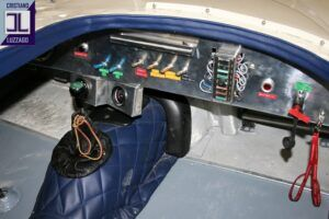 jaguar xk150 swb cozzi special www.cristianoluzzago.it 39-328 2454909 19