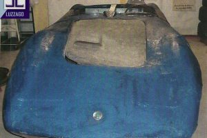 jaguar xk150 swb cozzi special www.cristianoluzzago.it 39-328 2454909 48