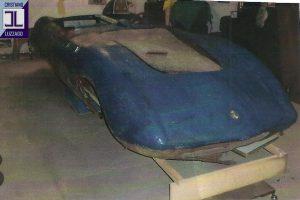 jaguar xk150 swb cozzi special www.cristianoluzzago.it 39-328 2454909 50