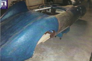jaguar xk150 swb cozzi special www.cristianoluzzago.it 39-328 2454909 51