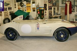 jaguar xk150 swb cozzi special www.cristianoluzzago.it 39-328 2454909 6