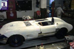 jaguar xk150 swb cozzi special www.cristianoluzzago.it 39-328 2454909 61
