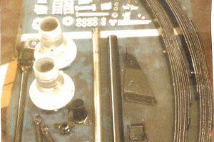 jaguar xk150 swb cozzi special www.cristianoluzzago.it 39-328 2454909 71