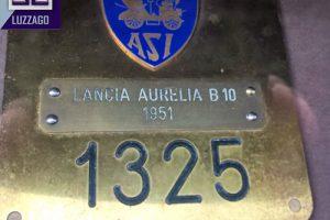 lancia aurelia b 10 www.cristianoluzzago.it brescia 41