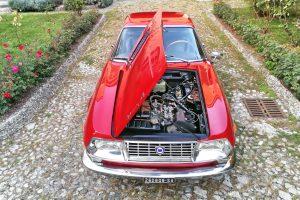 lancia fulvia zagato alluminio 1967 www.cristianoluzzago.it brescia italy 40_ridimensionare