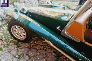 lotus seven s4 1970 www.cristianoluzzago.it brescia italy 14