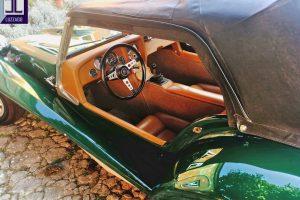 lotus seven s4 1970 www.cristianoluzzago.it brescia italy 15