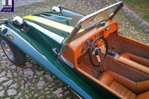 lotus seven s4 1970 www.cristianoluzzago.it brescia italy 17