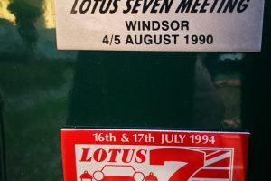 lotus seven s4 1970 www.cristianoluzzago.it brescia italy 38