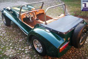 lotus seven s4 1970 www.cristianoluzzago.it brescia italy 4