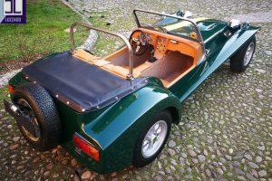 lotus seven s4 1970 www.cristianoluzzago.it brescia italy 7