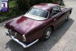maserati 3500 gt superlegggera 1959 www.cristianoluzzago 10