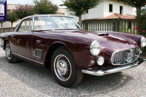 maserati 3500 gt superlegggera 1959 www.cristianoluzzago 14