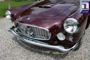 maserati 3500 gt superlegggera 1959 www.cristianoluzzago 15