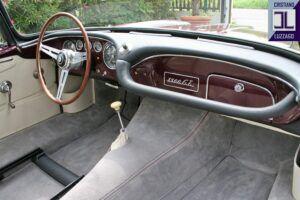 maserati 3500 gt superlegggera 1959 www.cristianoluzzago 21