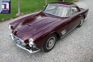 maserati 3500 gt superlegggera 1959 www.cristianoluzzago 3
