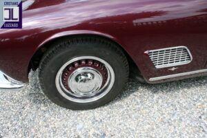 maserati 3500 gt superlegggera 1959 www.cristianoluzzago 35