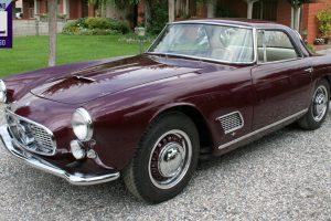 maserati 3500 gt superlegggera 1959 www.cristianoluzzago 4