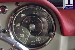 mercedes benz 190 sl 1963 www.cristianoluzzago.it brescia italy 22