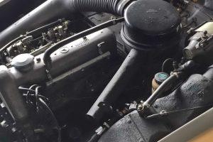 mercedes benz 190 sl 1963 www.cristianoluzzago.it brescia italy 26