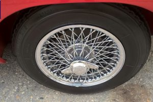 mg b roadster s1 13