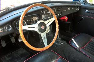 mg b roadster s1 26