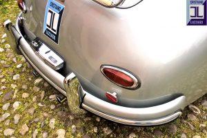 porsche 356 a t1 1957 www.cristianoluzzago.it tel 00393282454909 14