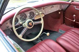 porsche 356 a t1 1957 www.cristianoluzzago.it tel 00393282454909 15